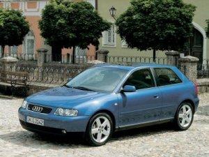 2010 Audi A3  Images