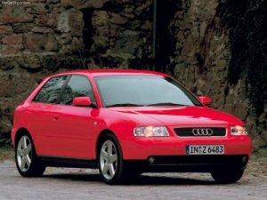 Pic of 2010 Audi A3