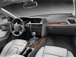 2009 Audi A4  Photos