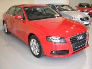 Picture of 2009 Audi A4