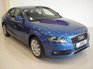 Photo of 2009 Audi A4
