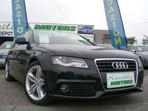 Image of 2009 Audi A4