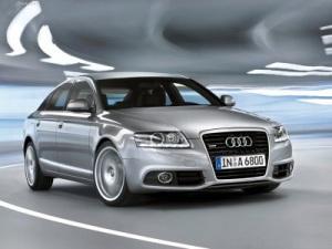 2009 Audi A6  Pics