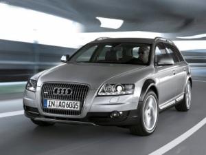 2009 Audi A6  Photos