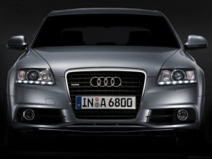 2009 Audi A6  Images