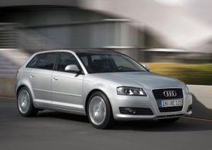 2009 Audi A3  Pics