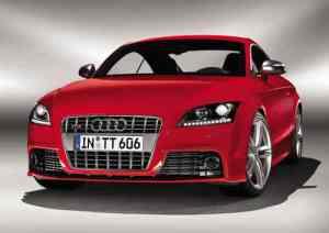 2009 Audi TT  Pics