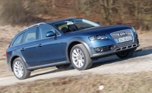 2010 Audi A4  Pics
