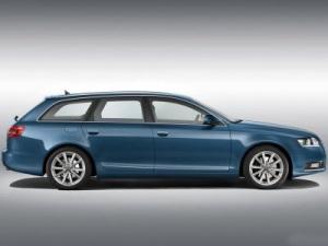 Pic of 2009 Audi A6