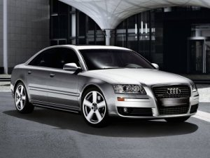 Picture of 2009 Audi A6