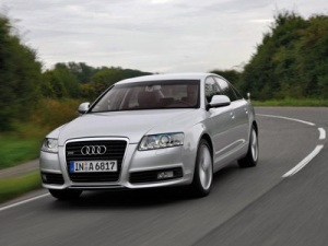 Photo of 2009 Audi A6