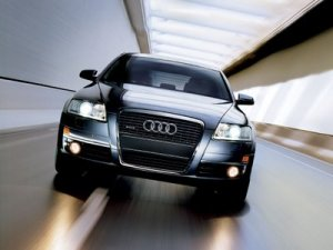 Image of 2009 Audi A6