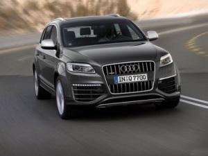 Picture of 2009 Audi Q7