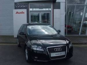 2009 Audi A3  Images