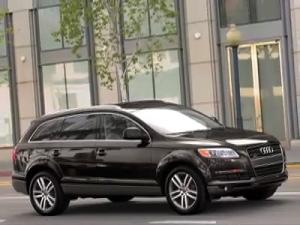 Image of 2009 Audi Q7