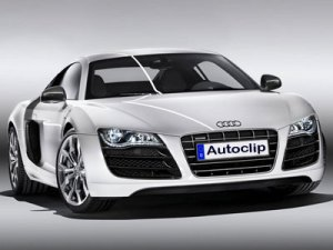 2009 Audi R8  Photos