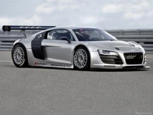 Pic of 2009 Audi R8