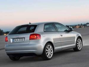 Pic of 2009 Audi A3