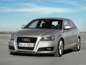 Picture of 2009 Audi A3