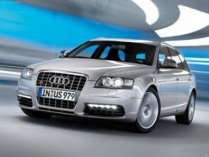 2009 Audi S6  Pics