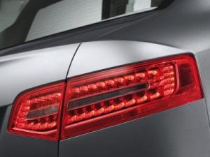2009 Audi S6  Images