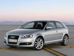 Photo of 2009 Audi A3