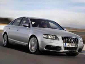 Photo of 2009 Audi S6