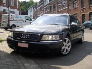 Picture of 2009 Audi S8