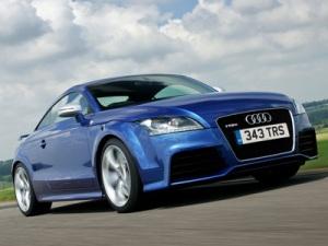 Image of 2009 Audi TT