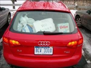 2009 Audi A4  Pics