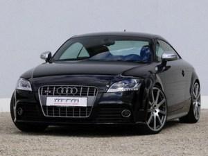 Image of 2009 Audi TTS