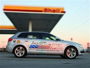 2010 Audi A3  Pics