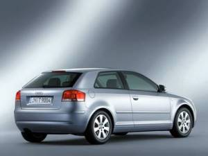 2010 Audi A3  Pictures