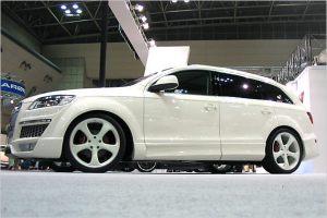 Audi Q7  Pictures1