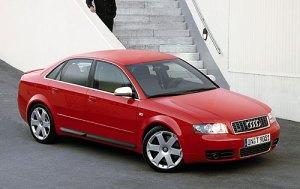 Audi S4  Pics