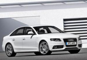 Audi S4  Pictures