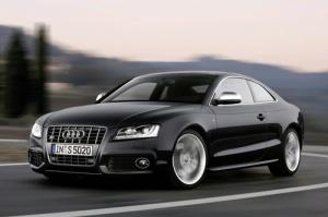 Audi S5  Pics