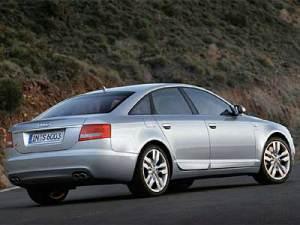 Audi S6  Pics
