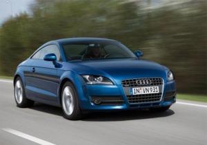 Audi TT  Pics