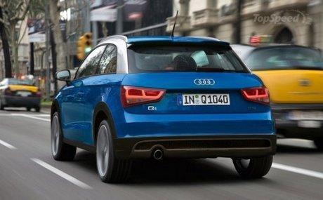 2013 Audi Q1